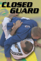 Abmar Barbosa Jiu-Jitsu Outlaw - Closed Guard [On Demand]