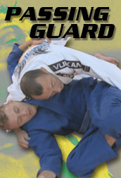 Abmar Barbosa Jiu-Jitsu Outlaw - Passing Guard [Instant Video]