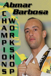 Abmar Barbosa Champions Workshop [On Demand]