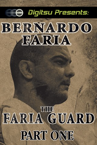 Bernardo Faria - Faria Guard Part One [On Demand]