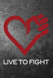 Live To Fight Seminar [On Demand]