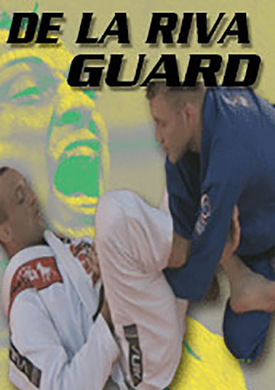 Abmar Barbosa Jiu-Jitsu Outlaw - De La Riva [On Demand]