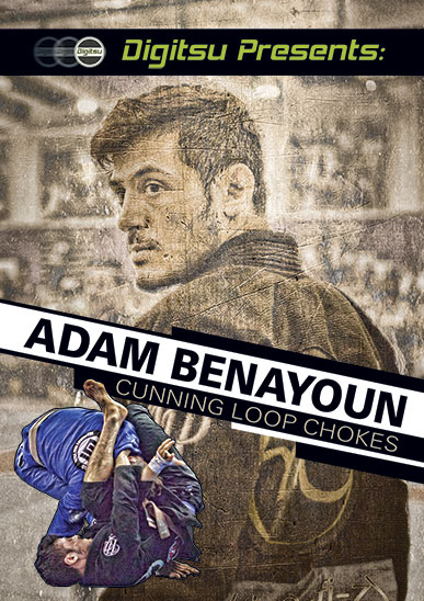 Adam Benayoun Cunning Loop Chokes [On Demand]