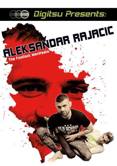 The Foot Lock Manifesto by Aleksandar Rajacic [On Demand]
