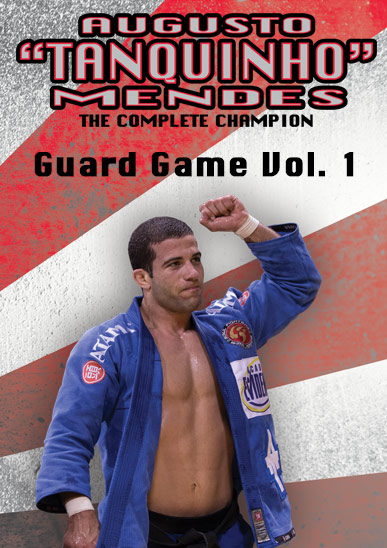 "Augusto ""Tanquinho"" Mendes - Guard Game Vol. 1 [On Demand]"
