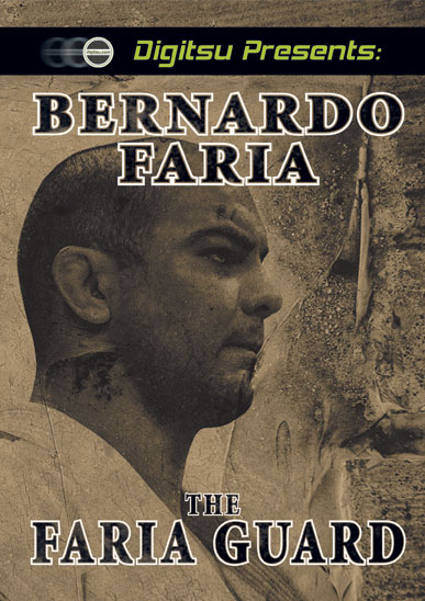 Bernardo Faria - The Faria Guard 2 DVD Set