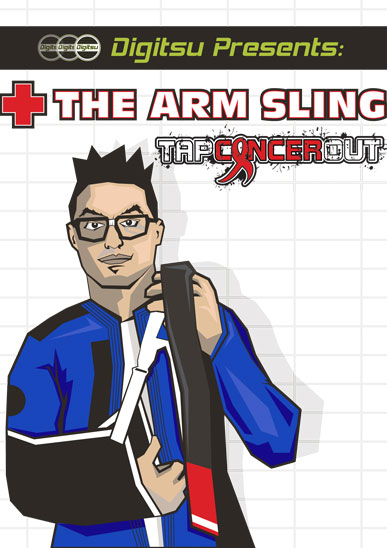 The Arm Sling - Charlie Liu / Tap Cancer Out [On Demand]