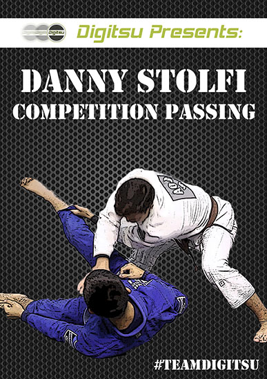 Danny Stolfi Competition Passing [On Demand]