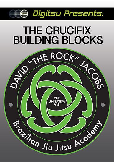 The Crucifix Building Blocks by Dave Jacobs [On Demand]