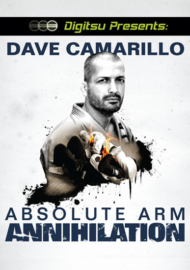 Dave Camarillo: Absolute Arm Annihilation [On-Demand]