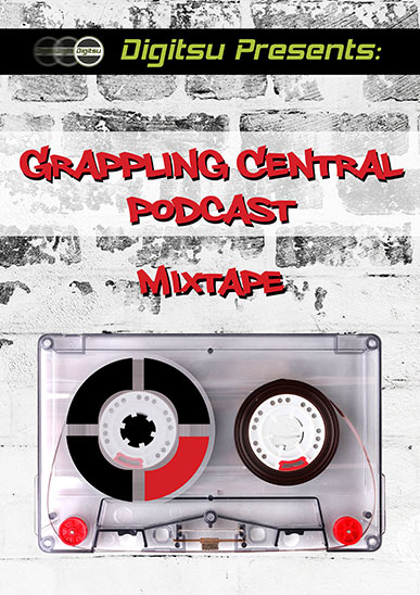Grappling Central Podcast Mixtape [On Demand]