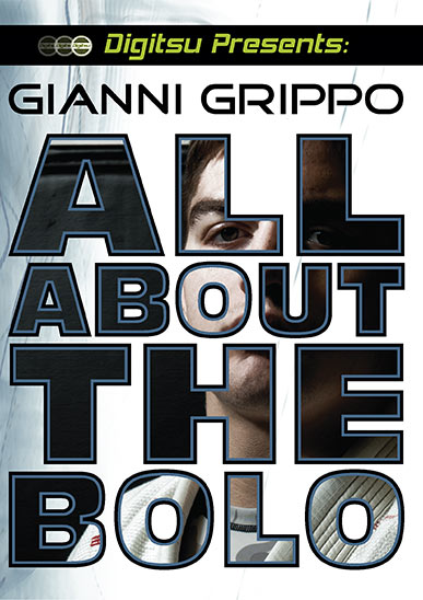 Gianni Grippo All About The Bolo 2 DVD Set