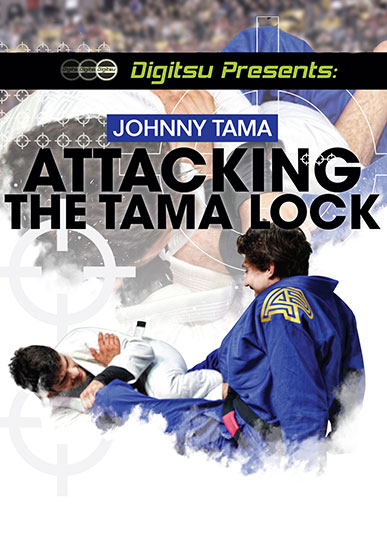 Johnny Tama: Attacking The Tama Lock [On-Demand]