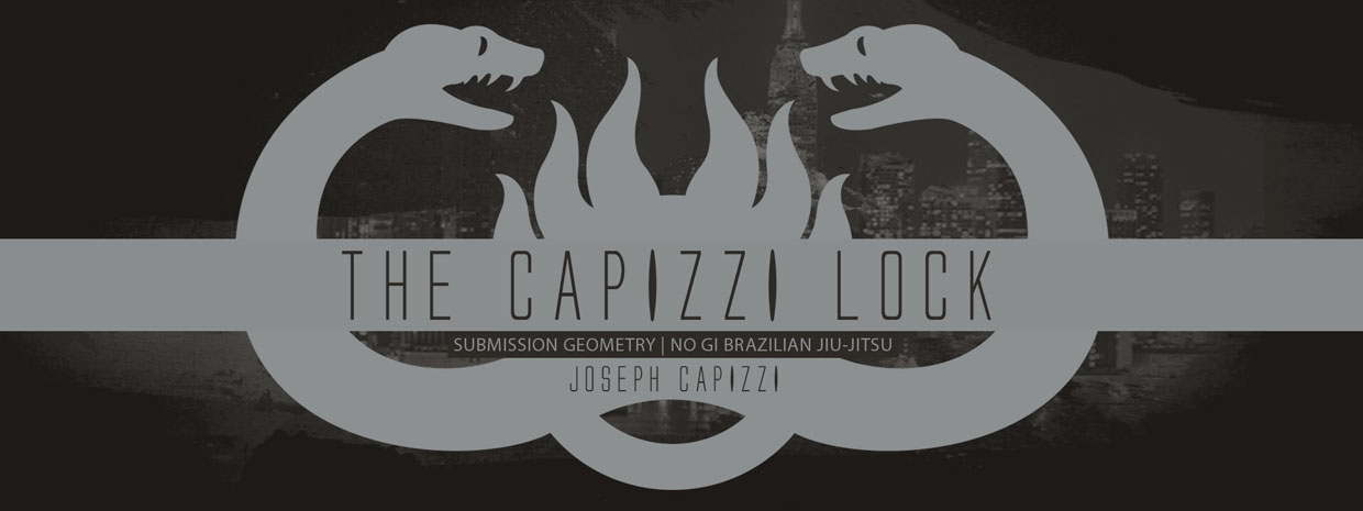 The Capizzi Lock by Joseph Capizzi