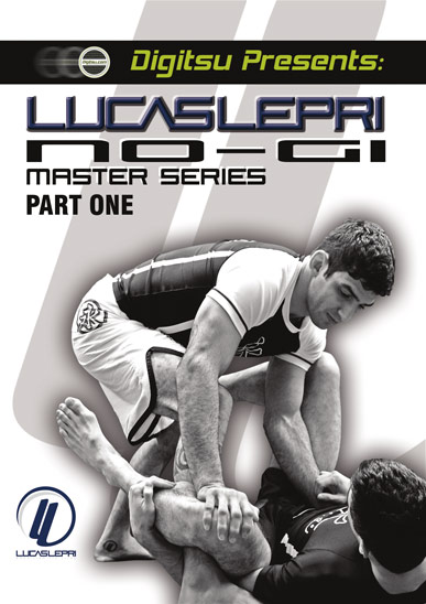 Lucas Lepri No-Gi Master Series Part One [On Demand]