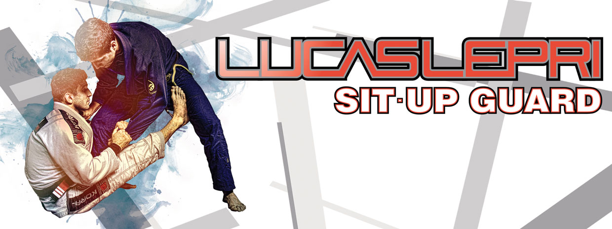 Lucas Lepri Sit-up Guard