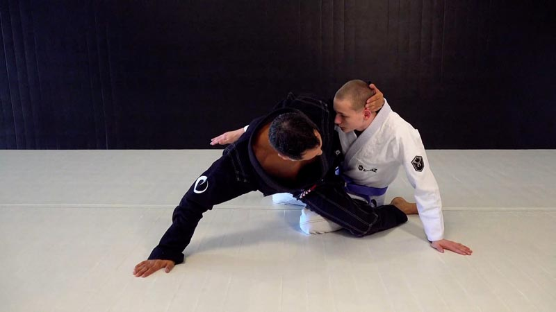 Blue Belt Requirements 2 0 by Roy Dean [On Demand]