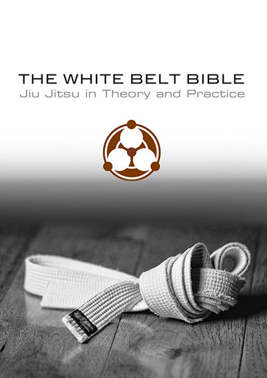 White Belt Bible by Roy Dean [On Demand]