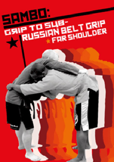 Grip To Sub - Russian Belt Grip Far Shoulder [On Demand]