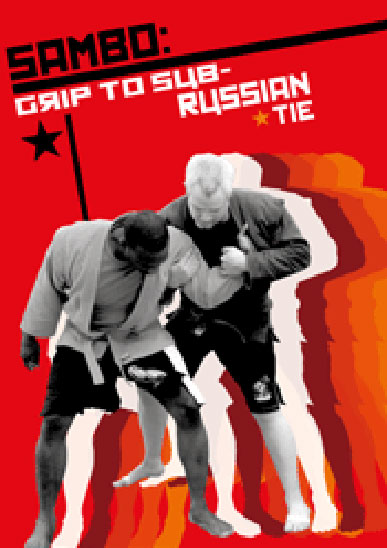 Grip To Sub - Russian Tie [On Demand]