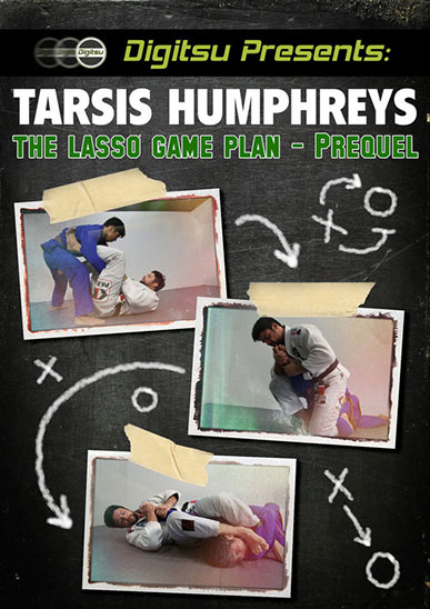 Tarsis Humphreys - Lasso Game Plan Prequel [On Demand]