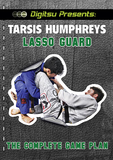 Tarsis Humphreys - Lasso Complete Game Plan [On Demand]